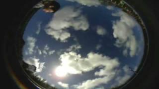 イースター島皆既日食(Total Solar Eclipse July 11th, 2010 )