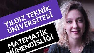 Yıldız Teknik Üniversitesi - Matematik Mühendisliği | Hangi Üniversite Hangi Bölüm