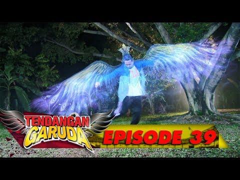 Tendangan Garuda Coach Sofyan VS Tendagan Garuda Wakjum Siapa Lebih Kuat? - Tendang Garuda Eps 39