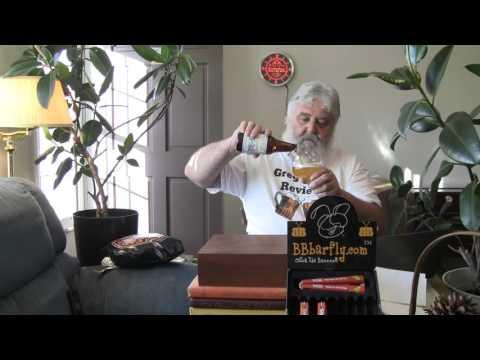 Beer Review # 1982 Lagunitas Brewing Citrusinensis Pale Ale