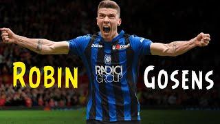 Robin gosens • assists & goals fantastic defensive skills atalanta hd