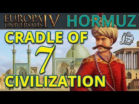 Europa Universalis 4: Cradle of Civilization - Sultans of the Monsoon Seas - 7