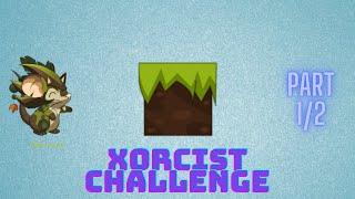 Transformice Xorcist Challenge #4 Part 1/2: All Spiritual and Divinity Perms