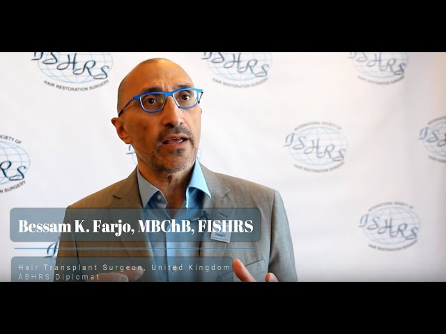 Bessam Farjo Discusses the Impact of Cheap Hair Transplant Clinics
