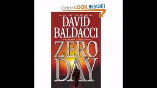 Zero Day David Baldacci Audiobook