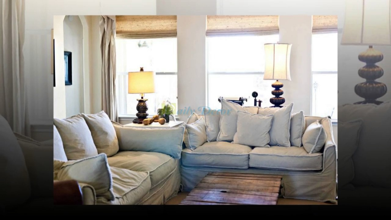 Daily Decor Country Living Room Curtain Ideas You
