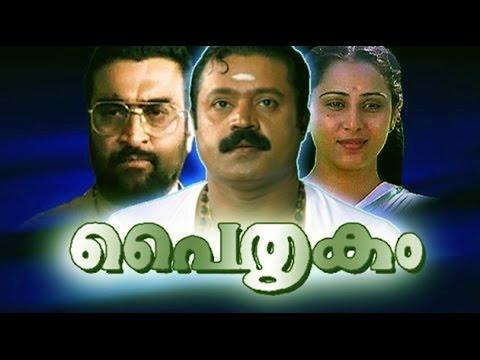 Paithrukam Malayalam Full Movie | Suresh Gopi, Jayaram | Malayalam Movies | HD Online Movie