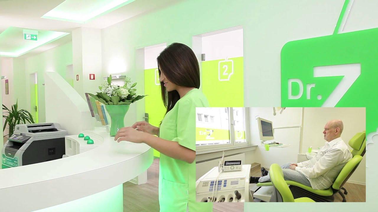 Doktor Z - Ihr Zahnarzt in Hamburg für Zahnersatz