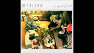 """Replace  - Ao amanhecer (Música Inédita - EP """"O QUARTO"""")"""
