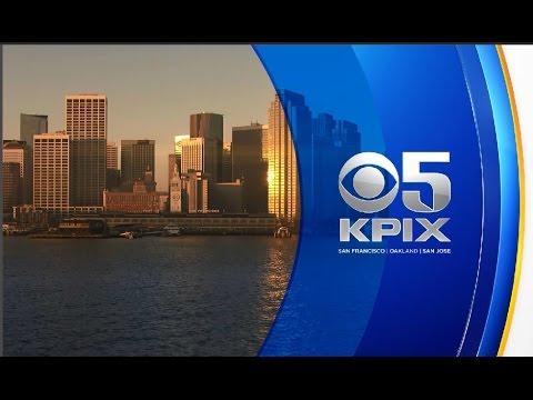 KPIX 5 Morning Headlines