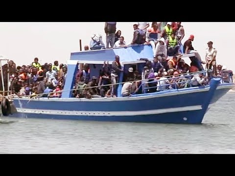 Tunisia Adopts New Strategy To Counter Flow Of Migrants