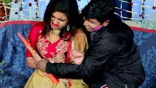 2019 का सबसे हिट होली VIDEO - Par Gaile Mahanga Faguwa - Umrej Khan - Bhojpuri Holi Songs 2019