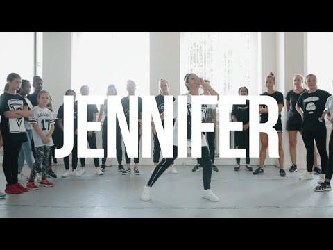 Jennifer Romen // OrokanaWorld #ONTOUR MAASTRICHT //