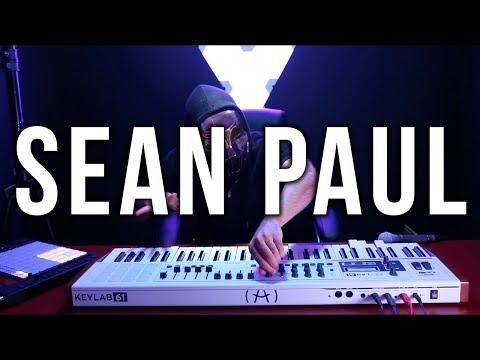 Sickick   Epic Sean Paul Live MashUp