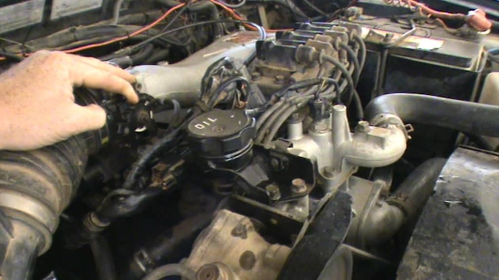 6g72 engine diagram
