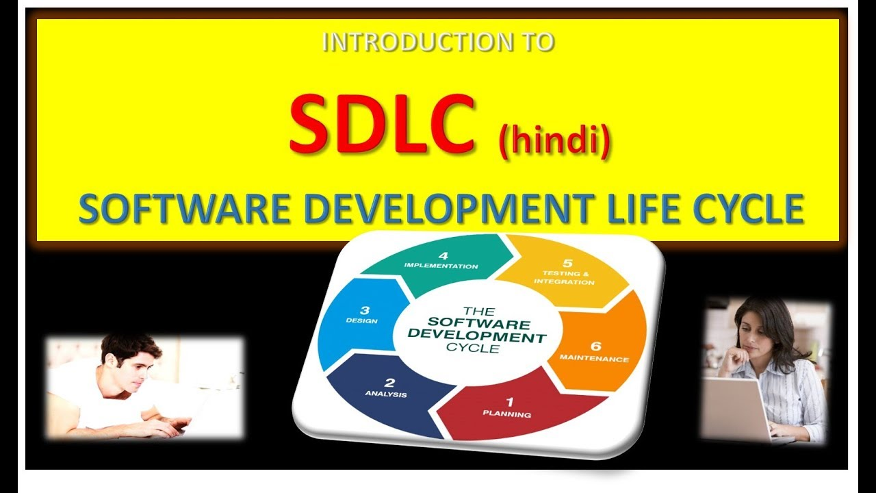 INTRODUCTION TO SDLC SOFTWARE DEVELOPMENT LIFE CYCLE IN HINDI