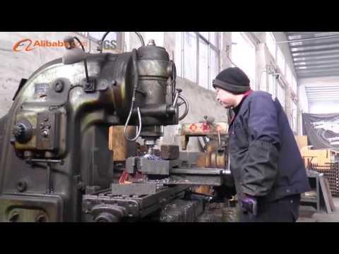 Qingdao SOSN Machinery Co.,Ltd
