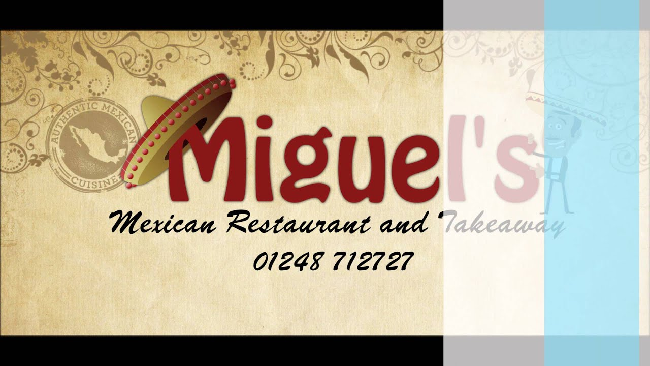Mexican Restaurant Radio Ads