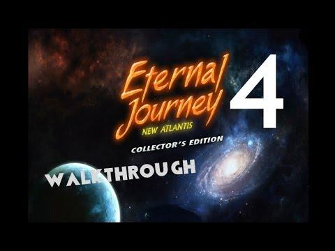 ETERNAL JOURNEY: NEW ATLANTIS (CE) - EP.  4 SAVED MARCY