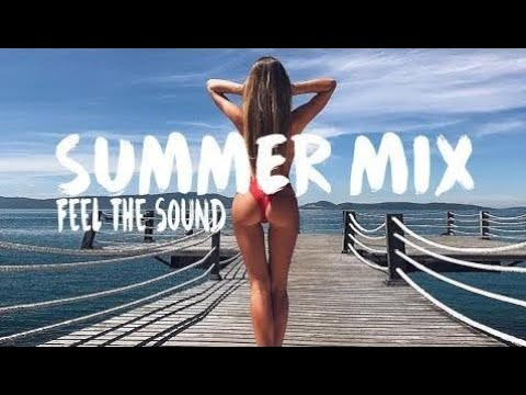 Feel The Sound Summer Mix 2017 ★ Best of Vocal Deep House Kygo ft. Martin Garrix & Stoto