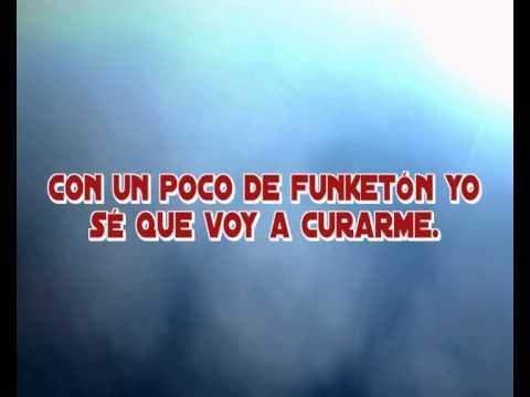 Efecto Pasillo - Funketón (letra)