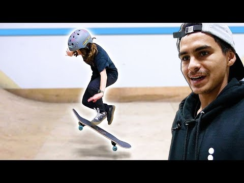 HOW TO POP SHOVE IT | LIVE SKATE SUPPORT W/ SKATER TRAINERS
