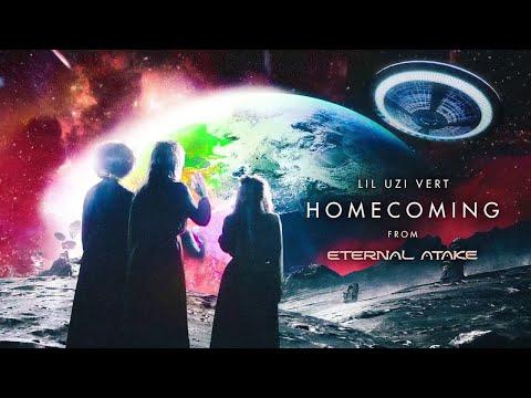 Lil Uzi Vert - Homecoming (8D AUDIO) [BEST VERSION]