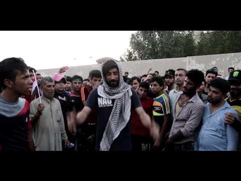 فهد البصرة(feat.SSK) انا العراق من انتم