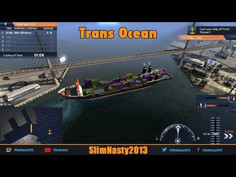Let's Try Trans Ocean