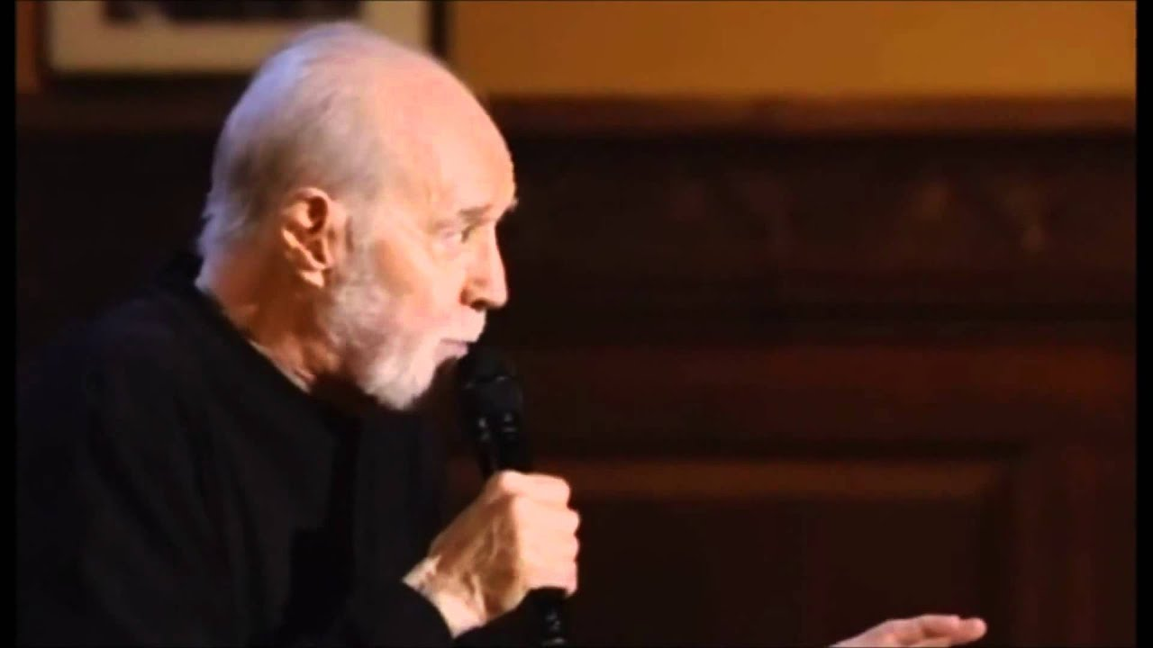 george carlin death