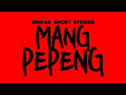Download Short Tagalog Horror Story - MATAKOT KA KAY MANG PEPENG | True Philippine Ghost Stories | SINDAK