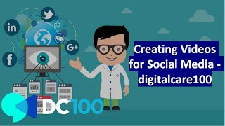 Creating Videos for Social Media Campaigns, Boosts, and Digital Advertising