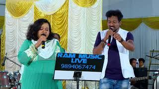 Aandipatti Kanavaakaathu - Singer Senthildass & Surmukhi