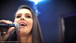 Georgiana Lobonț - Fata mea (Cover Liviu Pustiu)
