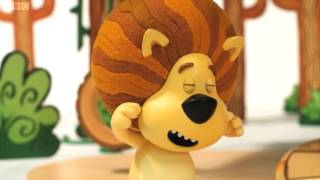 Raa Raa the Noisy Lion   S02E21  Raa Raa