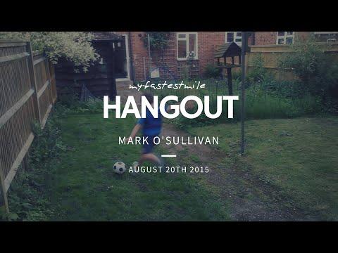 mfm hangout - Mark O'Sullivan