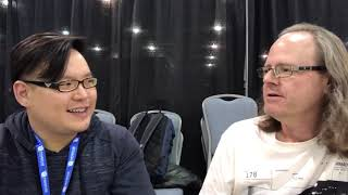 Team PTSD Community Highlight 6 : Kevin Allen