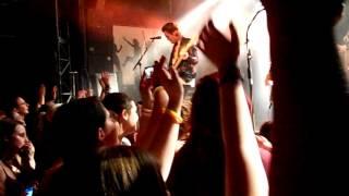 Killerpilze - Sommerregen live @ München, 19.12.15