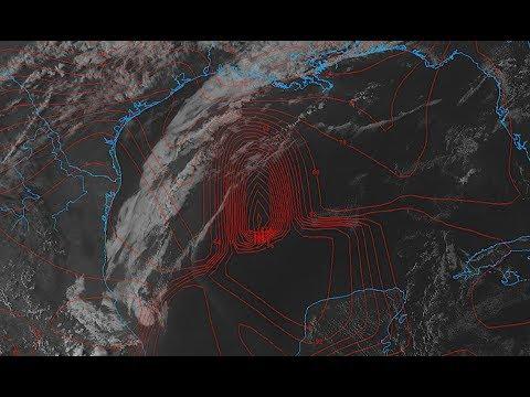 Update: Gulf of Mexico Heat Phenomenon!