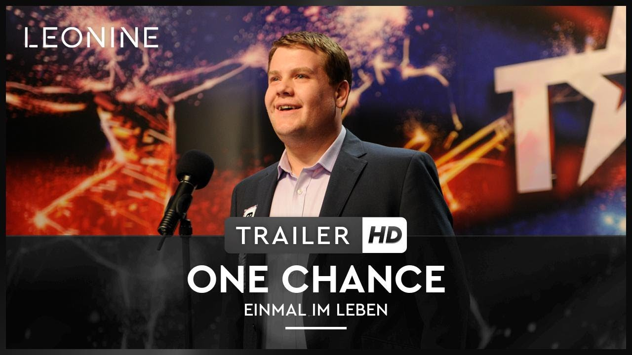 One Chance – Einmal Im Leben Besetzung