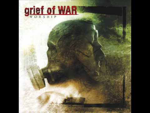Grief Of War - Crack Of Doom