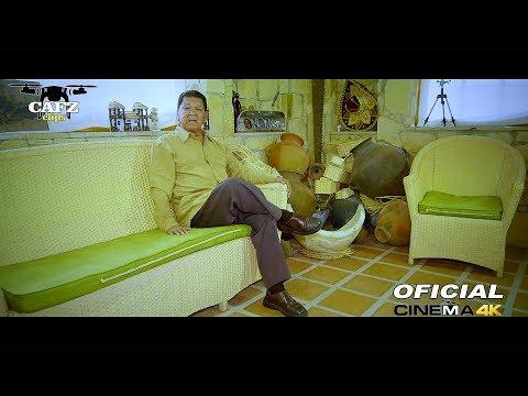 Mi Orgullo - Claudio Vallejo (Video Cinema 4K 2017)