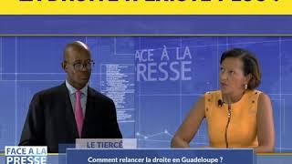 Marie-Luce PENCHARD : La Droite n'existe plus !