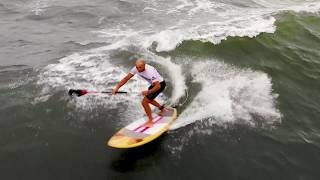 Video Stand Up Paddle Board Surfing at its best - SUP Surf at QLD Titles 2018 download MP3, 3GP, MP4, WEBM, AVI, FLV September 2018