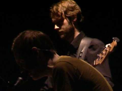 """Sigur Rós """"svo hljótt"""" & """"heysátan"""" @ Saschall Firenze 24/11/2005 HQ audio"""