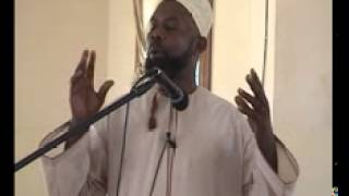 Repeat youtube video KHUTBA YA IJUMAA SUBRA -SH MSELLEM BIN ALLY