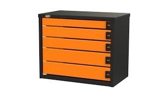 Swivel Pro 34 - Swivel Storage Solutions