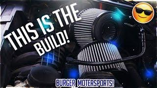 Rebuilding BMW 335i Involved In Gun Fight! Part.12