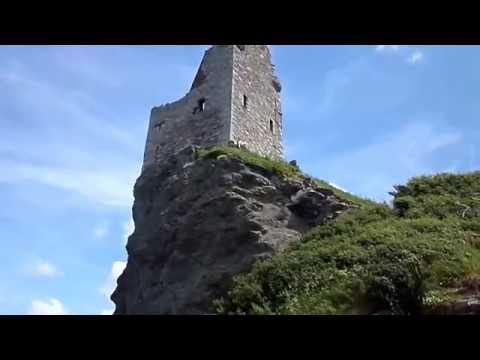Greenan Castle and the Murder of Sir Thomas Kennedy of Culzean