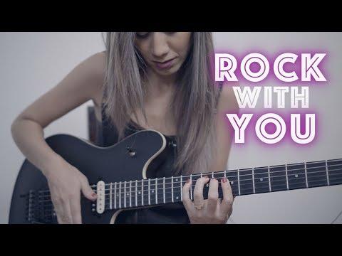 Rock With You (Michael Jackson) - Lari Basilio